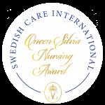 Queen Silvia Nursing Award